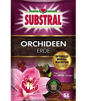SUBSTRAL® Orchideenerde