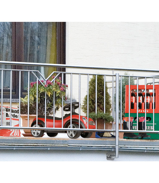 balkon sichtschutz mauer gartendeko bei baldur garten. Black Bedroom Furniture Sets. Home Design Ideas