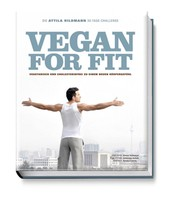 VEGAN FOR FIT von Attila Hildmann