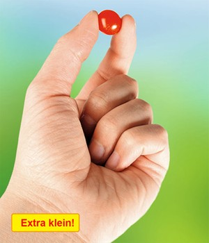 Veredelte Mini-Tomate 'Tomberry®' Red