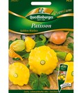Zucchini 'Patisson Golden Marbre'
