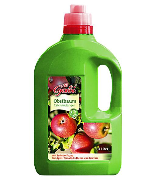 Berühmt GABI® Obstbaum-Dünger | Spezialdünger bei BALDUR-Garten #PQ_96