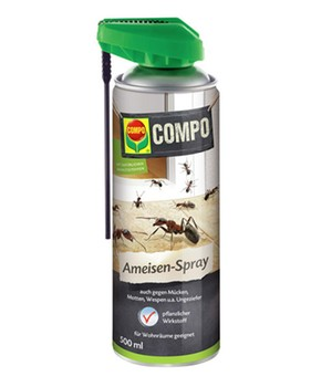 COMPO Ameisen-Spray N (Bio)