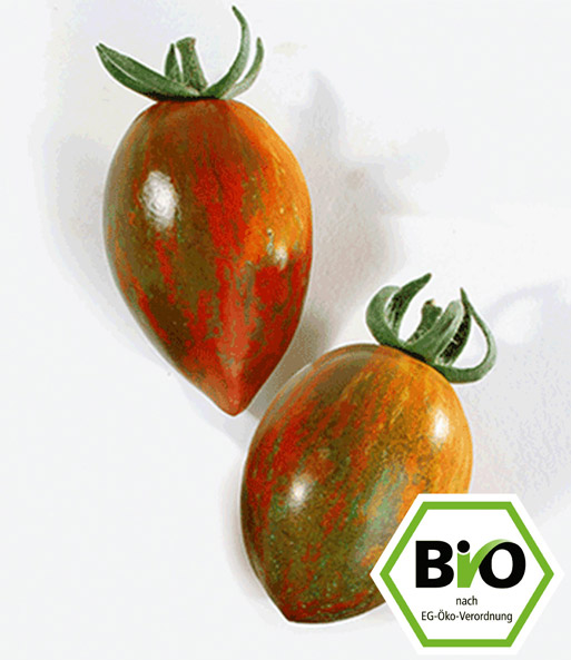 BIO-Snacktomate 'Cookie' F1