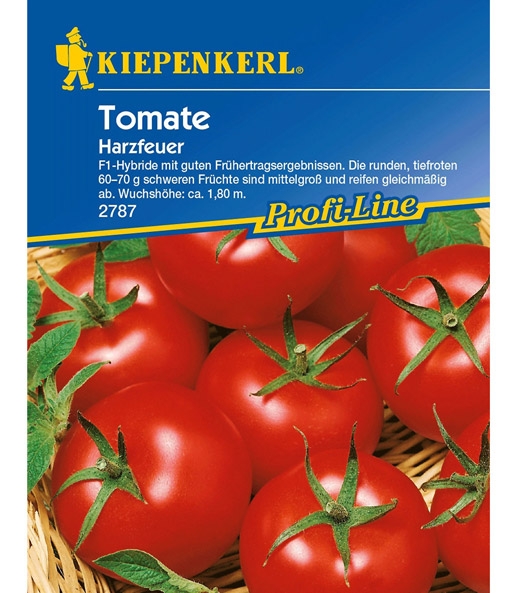 tomaten 39 harzfeuer 39 f1 tomatensamen bei baldur garten. Black Bedroom Furniture Sets. Home Design Ideas