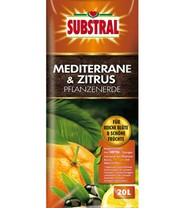 Substral® Mediterrane- & Zitruserde