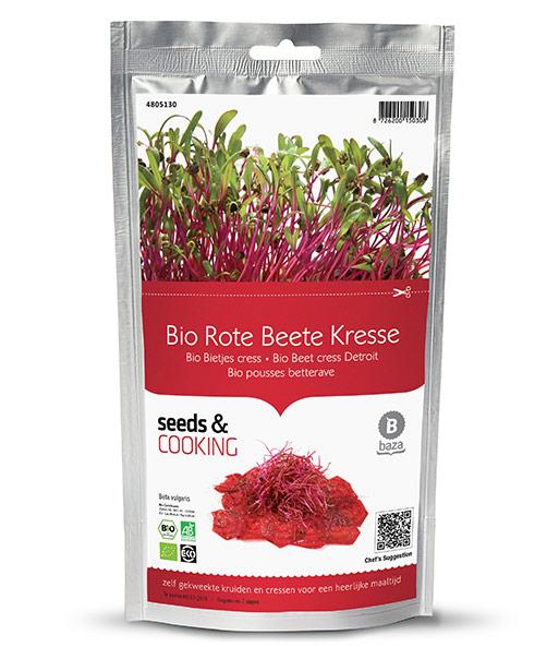 seeds cooking bio rote beete 39 cyl sprossen bei baldur. Black Bedroom Furniture Sets. Home Design Ideas