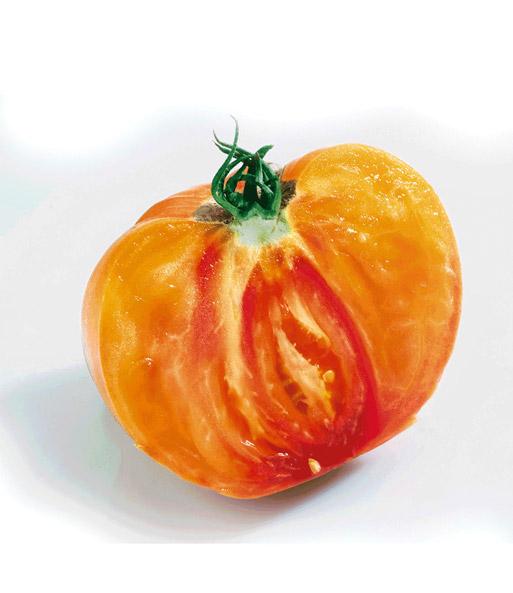 veredelte fleisch tomate 39 ananas 39 tomaten bei baldur garten. Black Bedroom Furniture Sets. Home Design Ideas