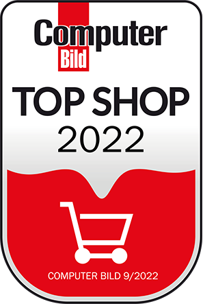Top Shop 2020 - Computer Bild